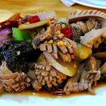 Top 5 Weirdest Chinese Dishes