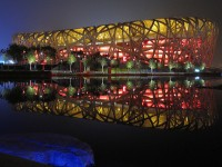 Top 5 attractions in Beijing