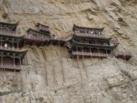 The most fascinating temples in China