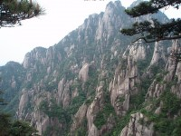 Top 5 sacred mountains in China