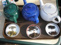 The best Chinese destinations for tea lovers