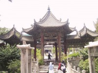 A guide to historic Xian