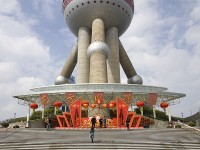 The best tourist attractions in Shanghai
