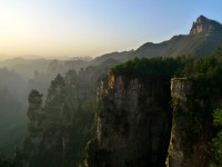 The most beautiful national parks in China