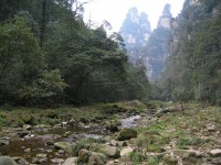 A guide to Zhangjiajie National Forest Park