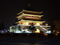 The most beautiful sights in Xi'an