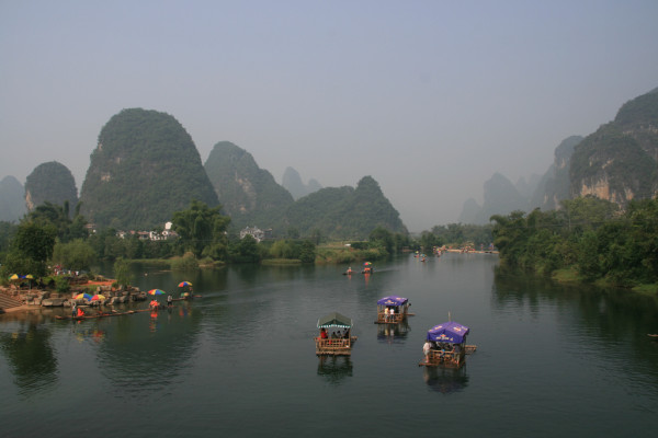Guilin China