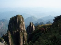 China's Top Three Cliff Paths