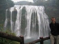 Top 2 most beautiful Waterfalls in China