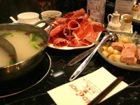 The top 6 restaurants in Harbin